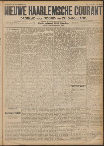 Nieuwe Haarlemsche Courant 1907-09-04