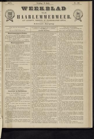 Weekblad van Haarlemmermeer 1877-07-06