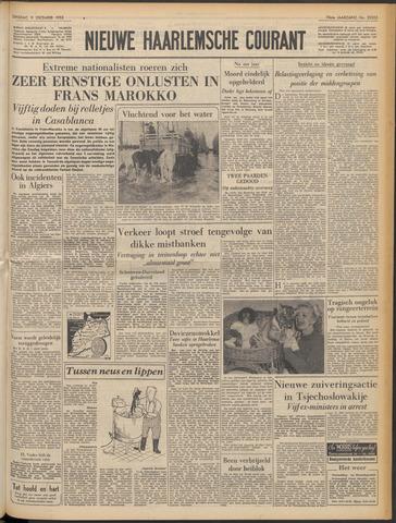 Nieuwe Haarlemsche Courant 1952-12-09