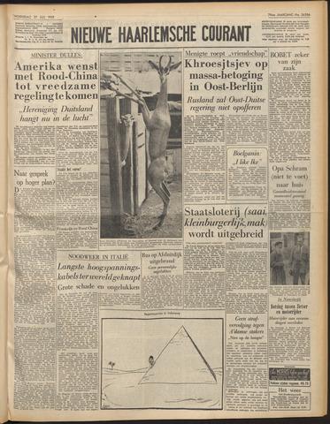 Nieuwe Haarlemsche Courant 1955-07-27
