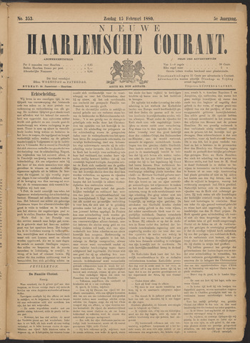 Nieuwe Haarlemsche Courant 1880-02-15