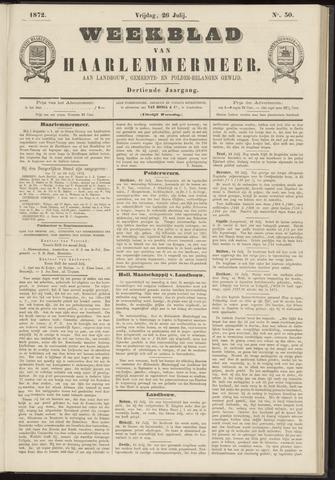 Weekblad van Haarlemmermeer 1872-07-26