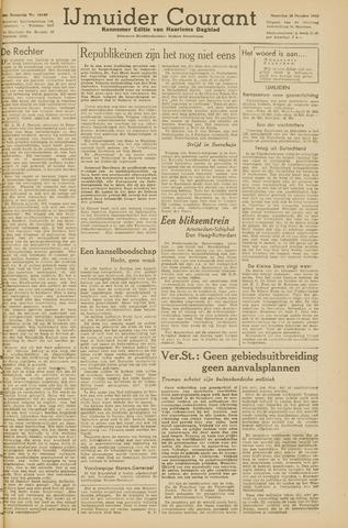 IJmuider Courant 1945-10-29