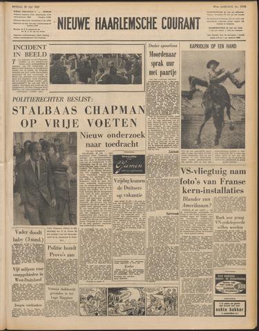 Nieuwe Haarlemsche Courant 1965-07-20