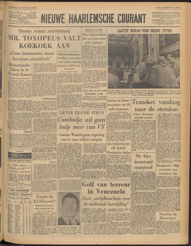 Nieuwe Haarlemsche Courant 1963-11-20