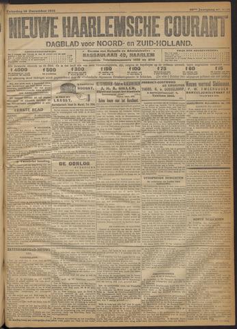 Nieuwe Haarlemsche Courant 1915-12-18