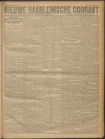 Nieuwe Haarlemsche Courant 1919-07-10