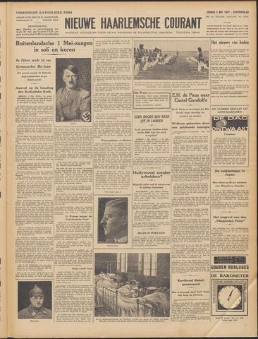 Nieuwe Haarlemsche Courant 1937-05-02