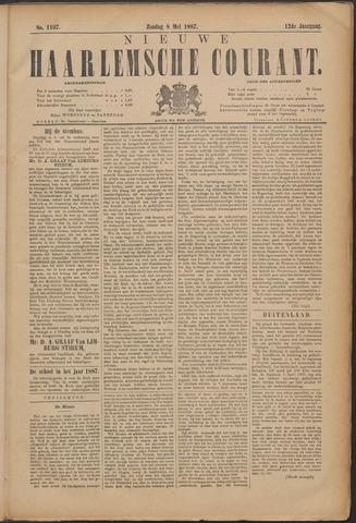 Nieuwe Haarlemsche Courant 1887-05-08