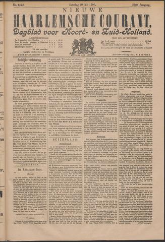 Nieuwe Haarlemsche Courant 1900-05-19