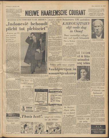 Nieuwe Haarlemsche Courant 1965-01-09