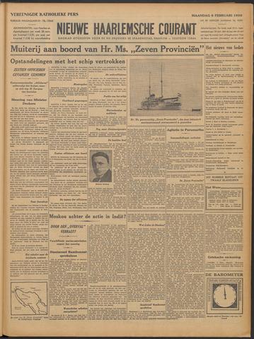 Nieuwe Haarlemsche Courant 1933-02-06