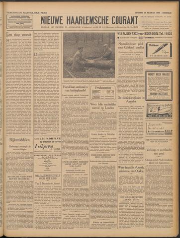 Nieuwe Haarlemsche Courant 1940-11-16
