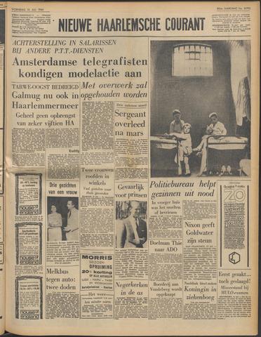Nieuwe Haarlemsche Courant 1964-07-15