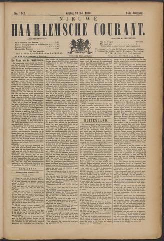 Nieuwe Haarlemsche Courant 1890-05-23