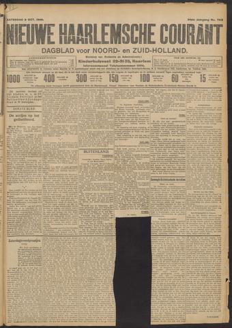 Nieuwe Haarlemsche Courant 1909-10-09