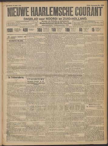 Nieuwe Haarlemsche Courant 1912-05-24