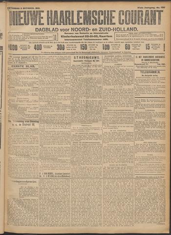 Nieuwe Haarlemsche Courant 1912-10-05