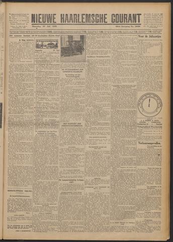 Nieuwe Haarlemsche Courant 1925-07-20