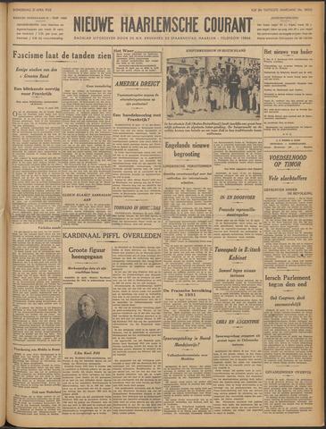 Nieuwe Haarlemsche Courant 1932-04-21