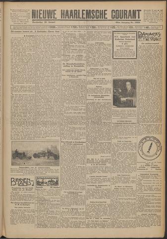 Nieuwe Haarlemsche Courant 1925-01-29