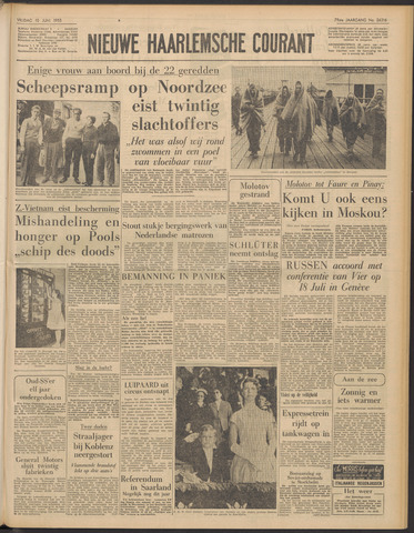 Nieuwe Haarlemsche Courant 1955-06-10