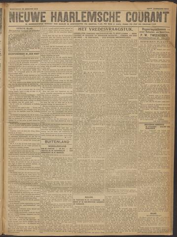 Nieuwe Haarlemsche Courant 1918-01-23