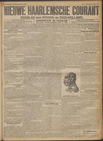 Nieuwe Haarlemsche Courant 1916-11-22