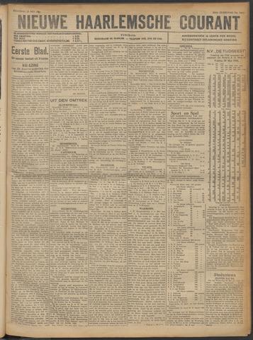 Nieuwe Haarlemsche Courant 1921-05-23