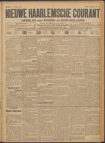 Nieuwe Haarlemsche Courant 1910-02-14