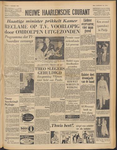 Nieuwe Haarlemsche Courant 1964-12-04