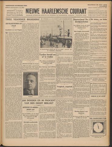 Nieuwe Haarlemsche Courant 1934-07-23