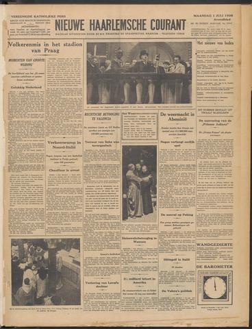 Nieuwe Haarlemsche Courant 1935-07-01