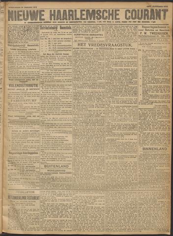 Nieuwe Haarlemsche Courant 1918-01-10