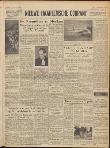 Nieuwe Haarlemsche Courant 1952-01-03