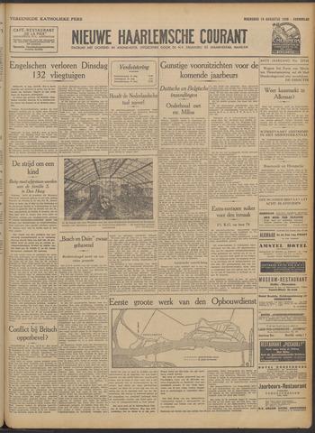 Nieuwe Haarlemsche Courant 1940-08-14