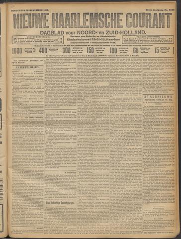 Nieuwe Haarlemsche Courant 1913-11-13