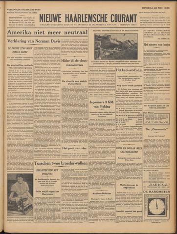Nieuwe Haarlemsche Courant 1933-05-23