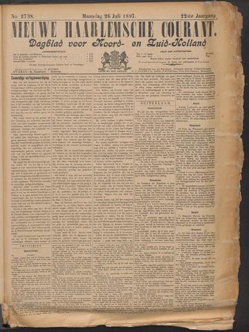 Nieuwe Haarlemsche Courant 1897-07-26