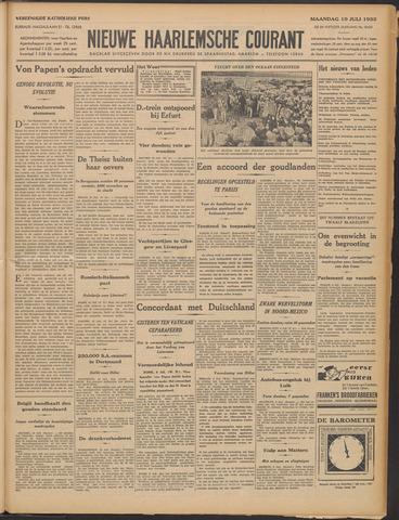 Nieuwe Haarlemsche Courant 1933-07-10