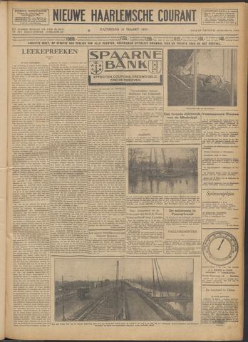 Nieuwe Haarlemsche Courant 1929-03-23
