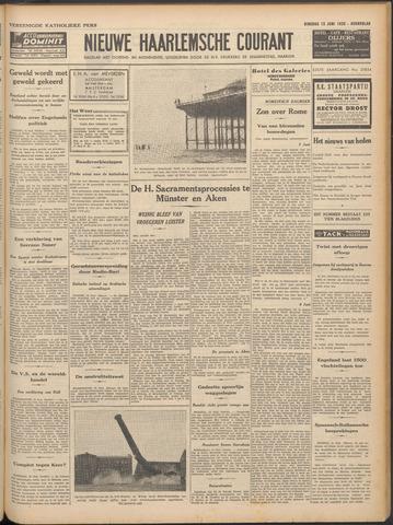 Nieuwe Haarlemsche Courant 1939-06-13