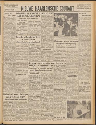 Nieuwe Haarlemsche Courant 1948-12-17