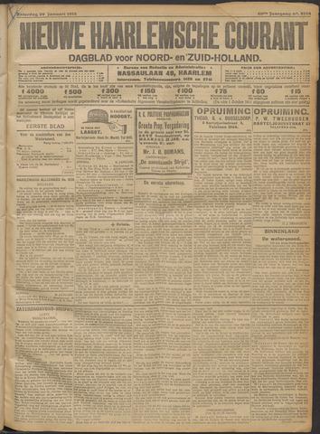Nieuwe Haarlemsche Courant 1916-01-29