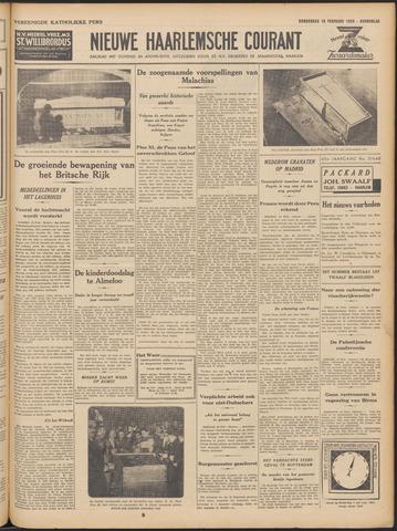 Nieuwe Haarlemsche Courant 1939-02-16