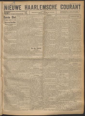 Nieuwe Haarlemsche Courant 1921-08-23