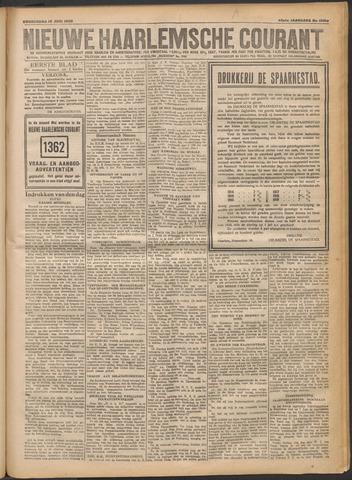 Nieuwe Haarlemsche Courant 1920-06-10