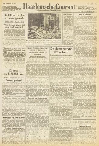 Haarlemsche Courant 1943-07-02