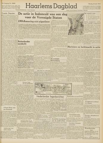 Haarlem's Dagblad 1947-07-22
