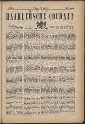 Nieuwe Haarlemsche Courant 1889-02-01